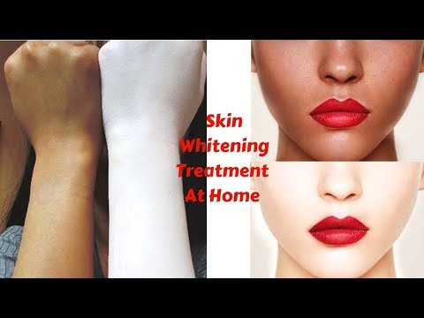 Permanent Skin Whitening Treatment | Get Fair, Glowing & Radiant Skin | Removes Sun Tan Instantly