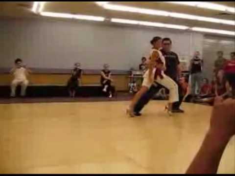 Bachata Fusion - Free Bachata Learn to dance Dvd