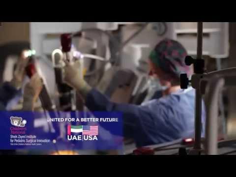 UAE & US: Spurring Medical Advancements