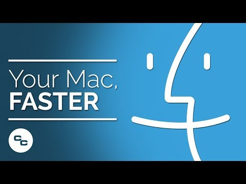 You're Using Your Mac Too Slow - 10 Tips to Speed Up Mac Workflows