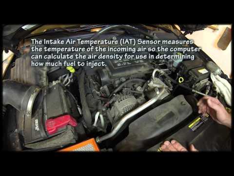 2007 Dodge Durango Hesitation During Acceleration - Throttle Body