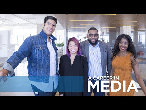 A Career in Media | Horizon Media Jobs | Horizon Media Careers