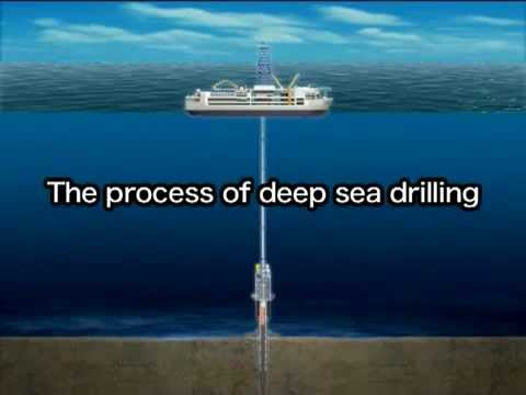 Overview on Deep Water Drilling