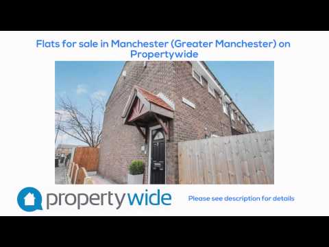 Flats for sale in Manchester (Greater Manchester) on Propertywide