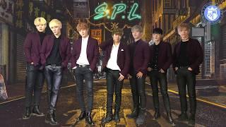 Download 보이그룹 S.P.L. 전격 데뷔! 신인그룹 S.P.L. 홍보 영상 Video