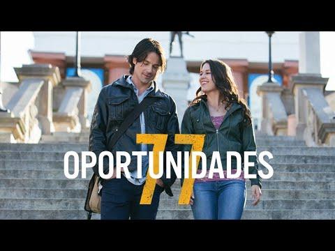 77 Chances | 2015 | Official Trailer | ACI Inspires