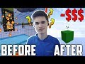 how we lost over $15 BILLION in 24 hours... (Minecraft Skyblock)