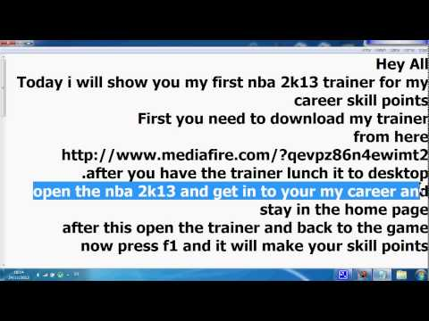 Skill Points Adder By Ofri
