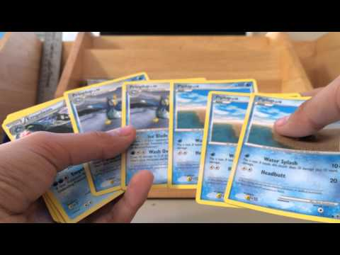 Building a Pokemon Deck for Beginners