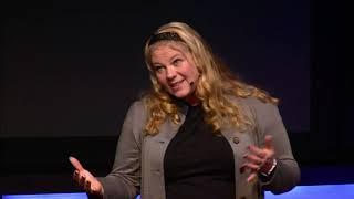 How A Sleep Recipe Changed My Life | Tara Youngblood | TEDxCaryWomen