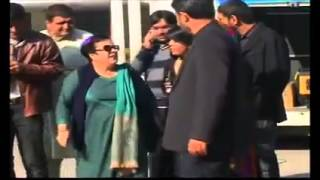 Hilarious Song Sung By A Pakistani
