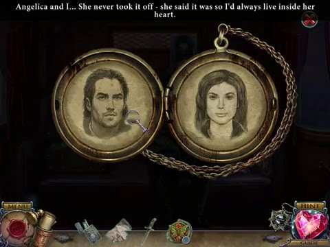 Immortal Love: Letter from the Past (Part 3): Forget My Friend, Save the Cat!