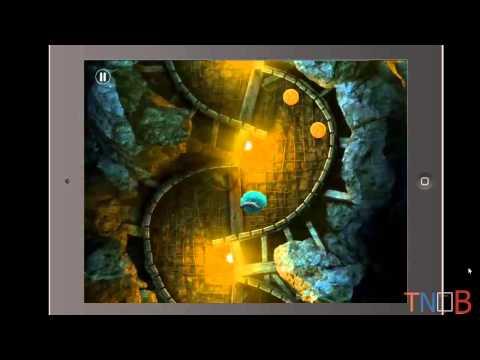 Leo's Fortune HD Gameplay Walkthrough Stage 1