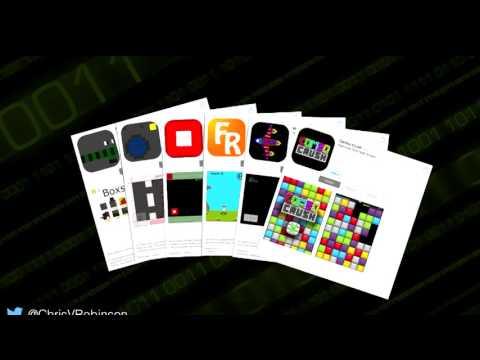 iPad App Development with Python