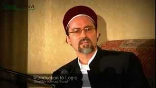 Hamza Yusuf Describes Prophet Muhammad SAW