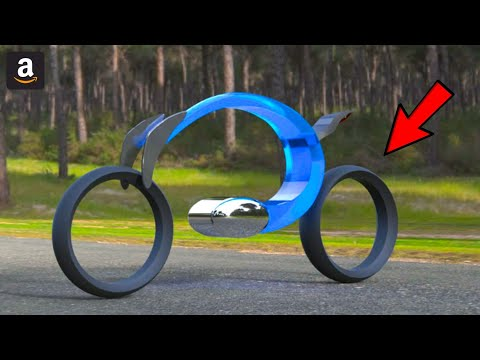 5 CooL Gadgets Technology in REAL ✅ You Can Buy On Amazon | FUTURISTIC INVENTIONS HITECH FEATURES