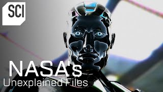 An Exoplanet Home to Metal Aliens? | NASA's Unexplained Files
