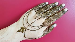 Eid Special Henna Design 1 Henna Design For Hands 2017 Tube10x Net