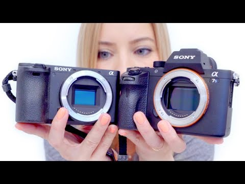 Camera Updates! What I use to make YouTube videos