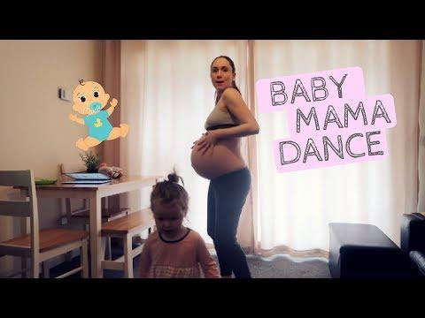 BABY MAMA DANCE