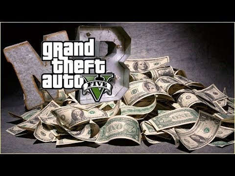 GTA5 - MC double $