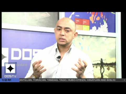 DOSTv Episode 236 - Interview on Bureau of Patents, Intellectual Property of the Philippines