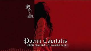 [free] Poena Capitalis - The Weeknd X 6lack Type Beat (prod. By Twitch Massacre) | Dark Trap Beat