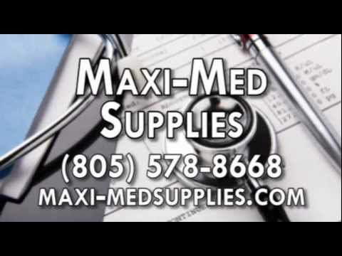 Medical Supply Store, Home Medical Equipment in Simi Valley CA 93063