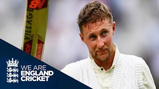 Joe Root Stars With An Unbeaten Century - Highlights: England v South Africa 1st Test Day One 2017