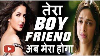 """""""Katrina Kaif"""" To Star Opposite Ranveer Singh In Rohit Shetty"""