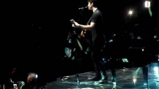 Shawn Mendes - Patience (Live at Prudential Center Newark, NJ) 8/17/17