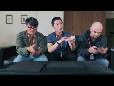OnePlus 6 - First Look