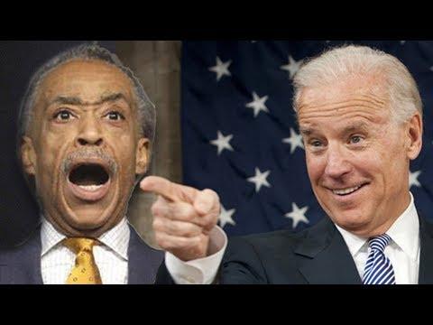 Joe Biden Says Republicans 'Don't Want Black Folks Voting'