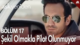 ASK YENIDEN Episode 8 with ENGLISH SUBTITLES || By Anamara