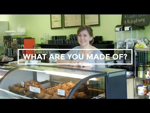 Shanna's Story: Baker