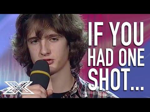 Surprise Rap God Blows Judges Away! | X Factor Global