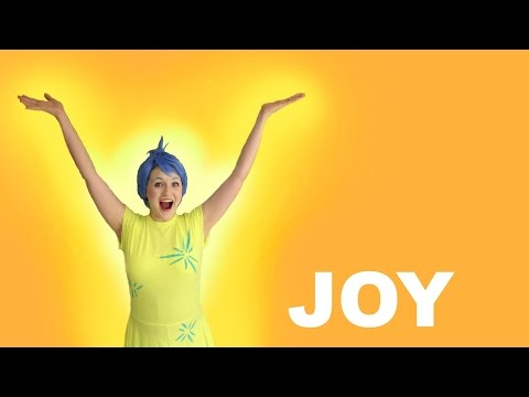 How To Make A Joy Inside Out Costume! Easy T-Shirt Dress
