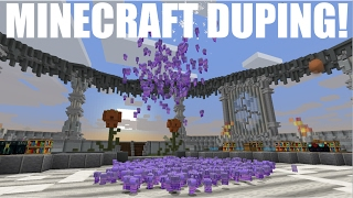 HOW TO DUPE ANY SPAWNERS UNLIMTED!!