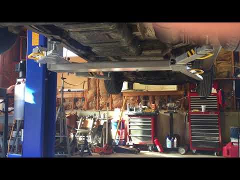 Hydraulic lift makes it easy