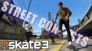 Skate 3: Street Contest Challenges!
