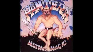 Pantera Metal Magic Full Album (1983)