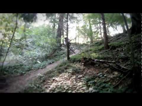 Downhill Povazska Bystrica - Ivo Cehelsky