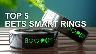 5 Best Smart Rings You Need To See Videos & Books