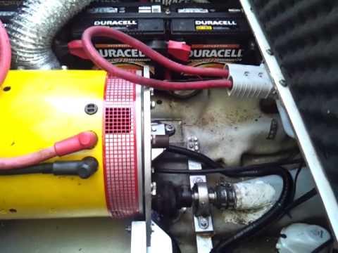 Electric Jet Impeller Boat