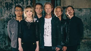 VOICES - SWITCHFOOT feat. Lindsey Stirling