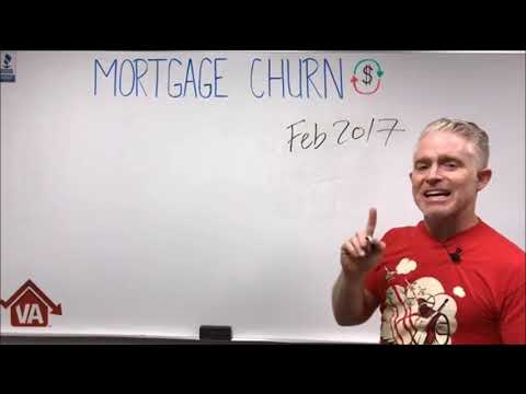 What You Need to Know About Mortgage Churning and VA Serial Refinancing