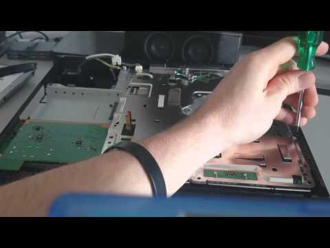 TactikknifePTG™ | Tuto PS3 | [FR] Installer E3-Flasher sur PS3 FAT