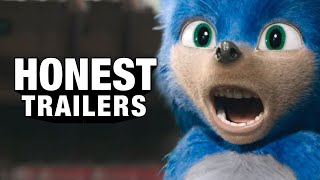 Honest Trailers | Sonic the Hedgehog