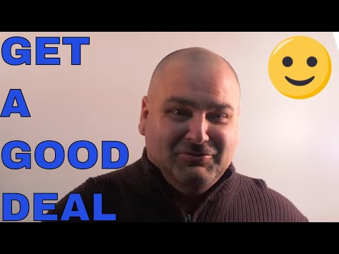 Negotiate With A Used Car Dealer