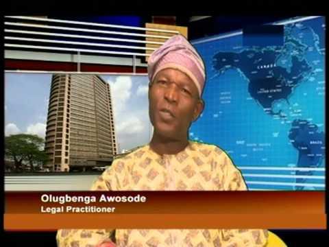 Good Morning Nigeria: Tackling Corruption In Nigeria